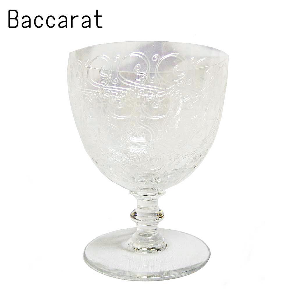 バカラ BACCARAT ワイングラス 11.3cm ローハン ROHAN #1510102 【送料無料】