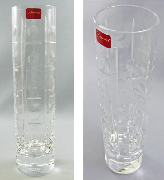 Gport Rakuten Global Market Baccarat Baccarat Bud Vase Vase Based