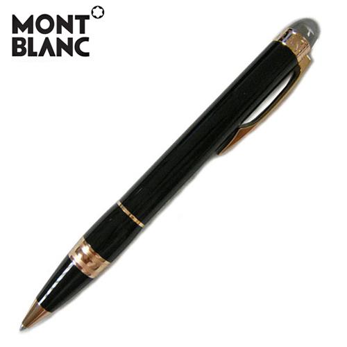 【売り尽くし】モンブラン MONTBLANC STARWALKER スターウォーカー レッドゴールド・レジン ボールペン 105653 【送料無料】