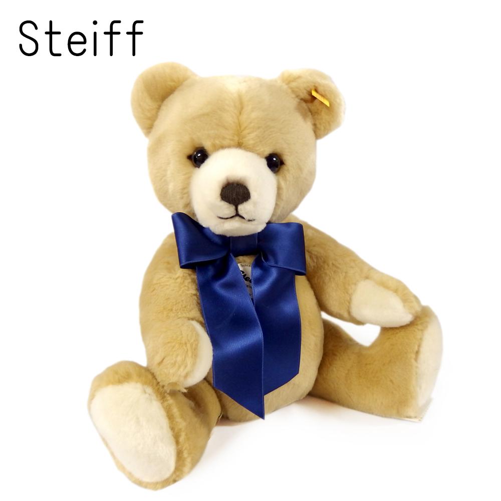 シュタイフ Steiff テディベア ペッツィー ブロンド 35cm Petsy Teddy bear 12273 【送料無料】【熨斗不可】