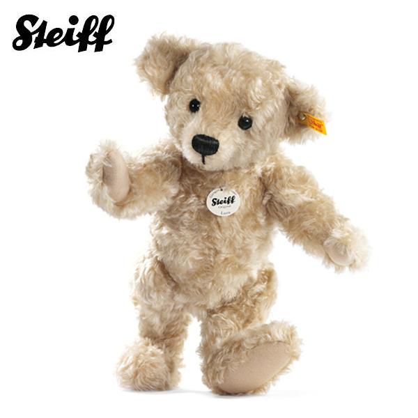 シュタイフ Steiff テディベア ルカ 35cm (Luca Teddy bear) 27475 【送料無料】【熨斗不可】