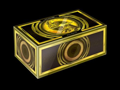 遊戯王OCGデュエルモンスターズ《》 新品未使用 遊戯王 特製ストレージボックス ブラック マジシャン LGB1 Black プレゼント Magician