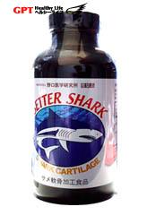 当日~3営業日以内発送!【ベターシャーク500g×1本】/ヨシキリサメ軟骨粉末BETTER SHARK