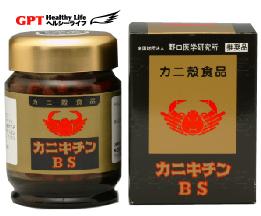 カニキチンBS(キトサン)日本製・セイシン企業