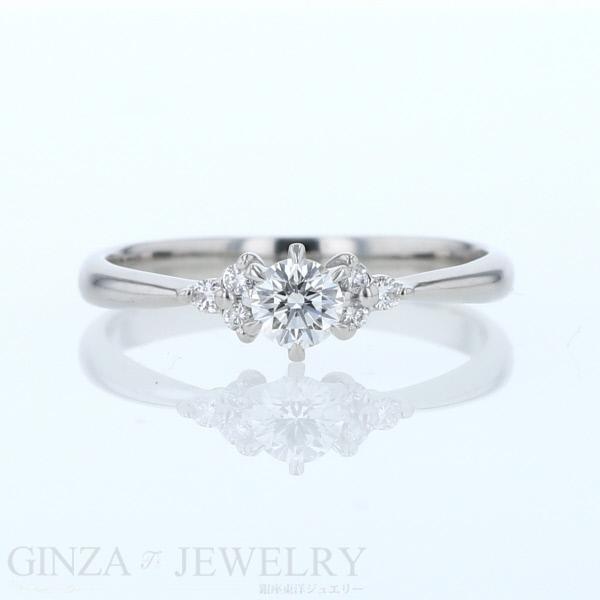 1589561a4 everydaygoldrush jewelry shop: 2.5 g of Pt900 platinum ring diamond 0.289ct  0.07ct 12.5 design glitter appraisals | Rakuten Global Market