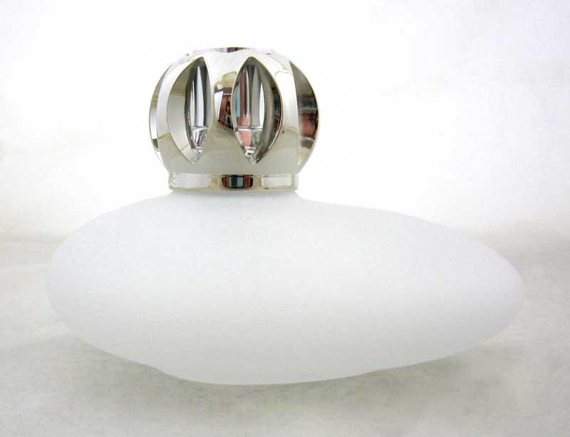 ランプベルジェ アロマランプ#4328ギャレ ホワイト