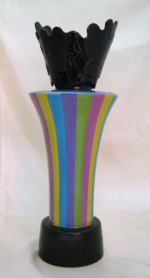 ランプベルジェ アロマランプ #5640レインボー