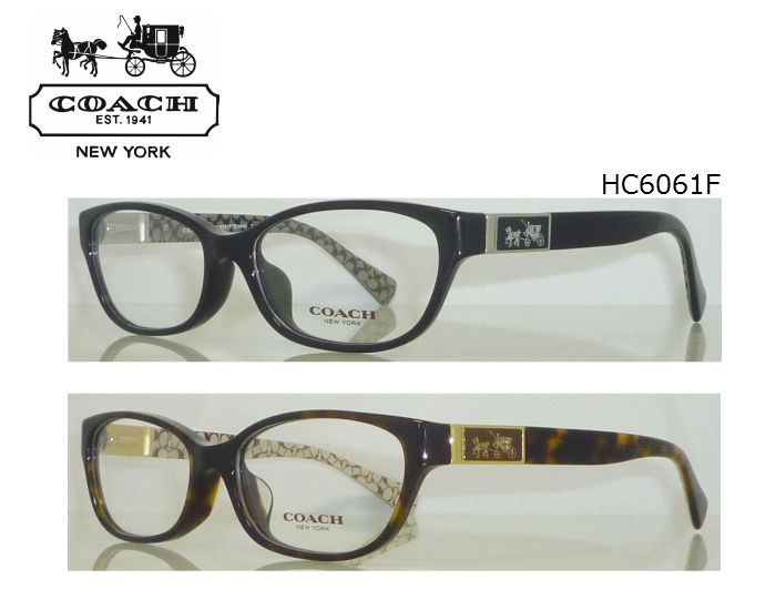 graceeyewear: Coach Womens HC6061F frame country in genuine sale ...