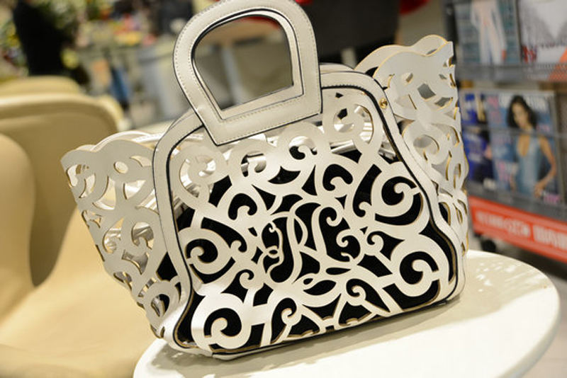 Cutwork Points Handbags Party Bags Wedding After Presentation Dinner Invited Bbz20