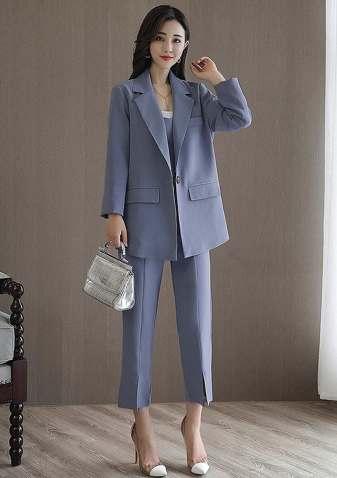 fd522fefdb5d9 eae40  母 セレモニー ビジネススーツ 母親 パンツスーツ 他と被らない ...