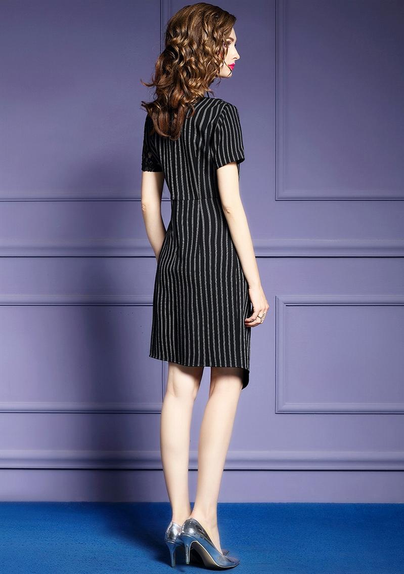 0409337d48aaf ドレス 結婚式 謝恩会 ドレス Gracefulsmile ワンピース 母親 服装 ...