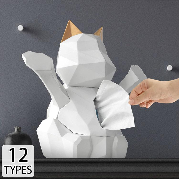 ティッシュボックス ティッシュケース ティッシュボックスケース おしゃれ カバー ヨーロピアン かわいい ティッシュホルダー 北欧 雑貨 結婚祝い 引越し祝い ギフト プレゼント/[aah48]