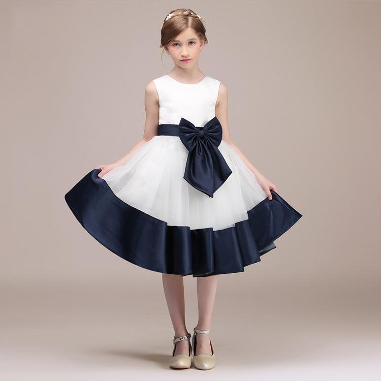 【サイズ有100~160】ドレス 120 ドレス 結婚式 ドレス 140 ドレス 子供 ドレス 子供 子ども ドレス キャバ ロングドレス パーティー お姫様 ワンピース 子供ドレス 子ども キッズドレス 女の子 ピアノ発表会 ドレス 子供 リボン付きda324s1s1f3/代引不可