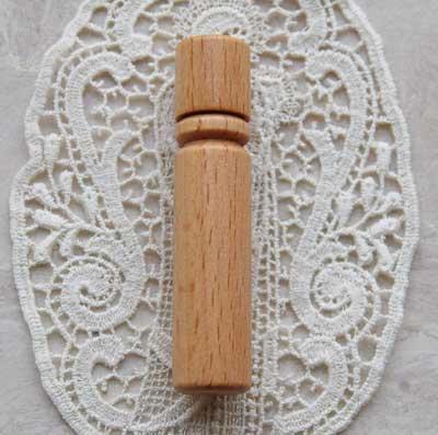 木製ニードルケース 買い物 本日限定 針入れ