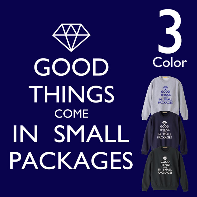 GRACIOUS GROUND: Good things come in small packages    logo