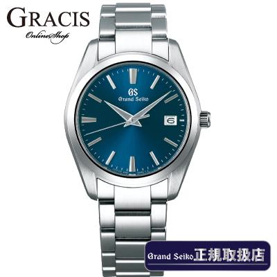 【2000円OFFクーポン!&スーパーSALE】【キャッシュレス5%還元】国内正規メーカー保証3年 Grand Seiko グランドセイコー メンズ腕時計 SBGX265【9F62】