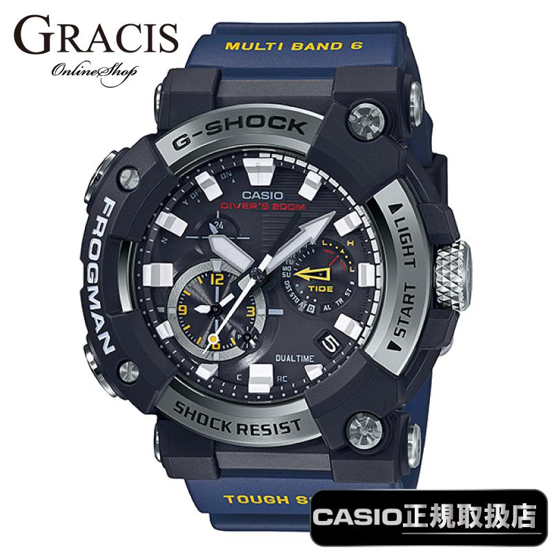 上等な 【ポイント10倍】カシオ G-SHOCK MASSTER OF G 腕時計 メンズ 正規品メーカー保証 GWF-A1000-1A2JF, ATABAh a49bdee6
