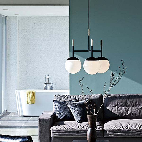 照明 ライト 3灯 ペンダントライト LED 対応 おしゃれ 照明器具 ハンギングライト 照明器具 インテリア 北欧 カフェ 寝室 モダン カウンター キッチン ダイニング用 真鍮 電気