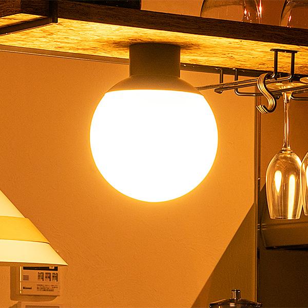 照明 ライト 1灯 シーリングライト スポットライト LED 対応 おしゃれ 照明器具 ハンギングライト 照明器具 インテリア 北欧 カフェ モダン 寝室 トイレ 玄関 用 小型 電気