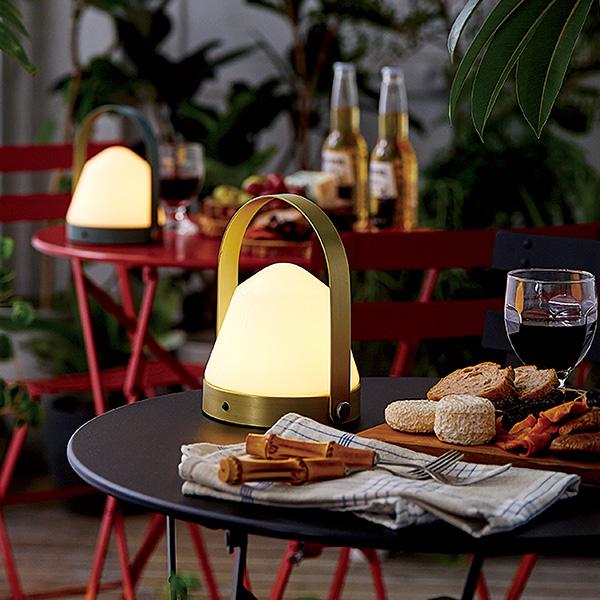 照明 ライト 1灯 充電式 LED ランタン デスクライト スタンドライト テーブルライト キャンプ グランピング アウトドア おしゃれ 照明器具 ハンギングライト 照明器具 インテリア カフェ 寝室 モダン 電気