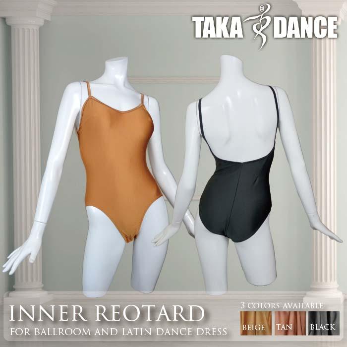 タカダンスは日本の社交ダンサーで知らない人はいない 人気社交ダンスブランドです 社交ダンスレオタード 社交ダンス衣装 社交ダンスウェア 送料無料 社交ダンス レオタード TAKA DANCE タカダンス インナーレオタード ラッピング無料 ブラ - ラテン インナー トップス スタンダード モダン 兼用 永遠の定番 ブランド 海外 衣装