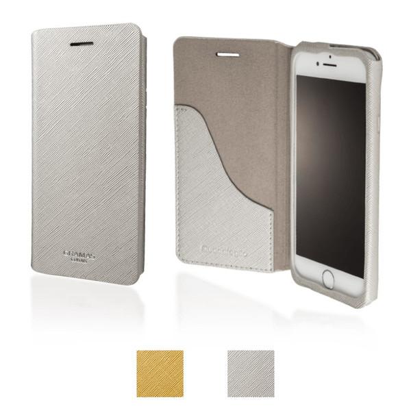 【公式】 GRAMAS グラマス iPhone8 Plus ケース / iPhone7 Plus ケース iPhoneケース 手帳型 手帳 COLORS Quadrifoglio Leather Case高級 ビジネス ギフト プレゼント