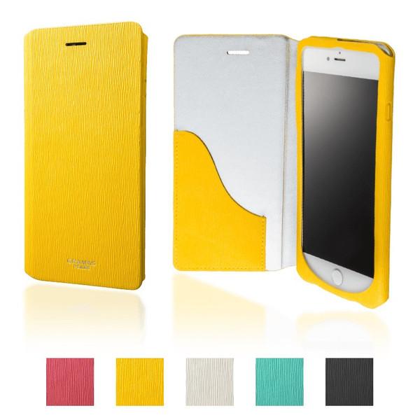 【公式】 GRAMAS グラマス iPhone8 Plus / iPhone 7Plus ケース 手帳型 手帳 FEMME Colo Flap Leather Case 【 送料無料 】 かわいい 可愛い おしゃれ 大人可愛い高級 ビジネス ギフト プレゼント
