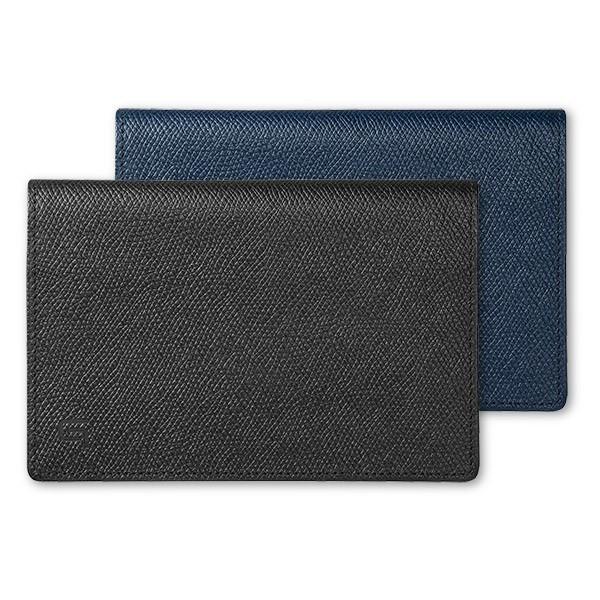 【公式】 GRAMAS グラマス 通帳ケース 銀行通帳入れ 本革 Cultivate BankBook Leather Case(銀行通帳ケース) 【 送料無料 】高級 ビジネス ギフト プレゼント