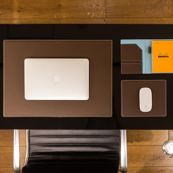 公式 グラマス GRAMAS デスクマット 本革 Cultivate Leather Mat 送料無料