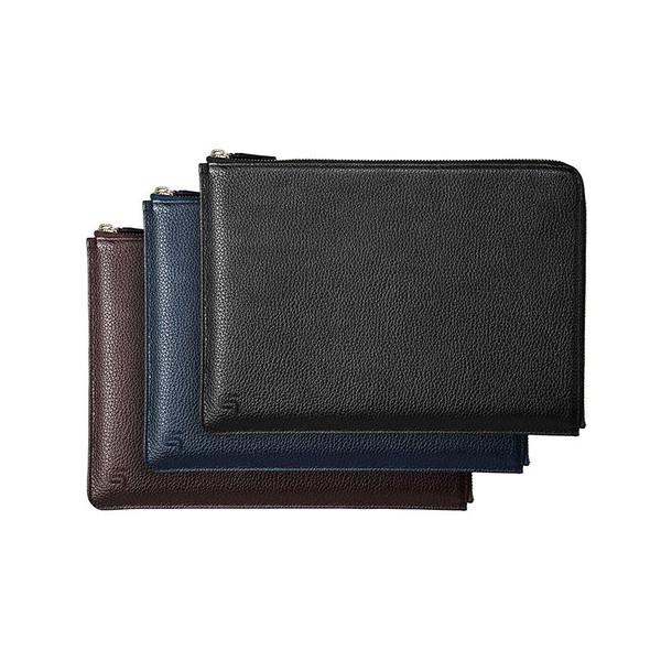 【公式】 GRAMAS グラマス MacBook Air 13inch レザーケース Meister Leather Sleeve 【 送料無料 】高級 ビジネス ギフト プレゼント
