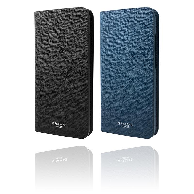 限定特価 ファーウェイ社製スマートフォン P10専用の手帳型ケース フルレザーケースの機能性はそのまま 素材に合成皮革を採用することで よりお求めやすい製品を目指しました 新着 公式 GRAMAS グラマス COLORS