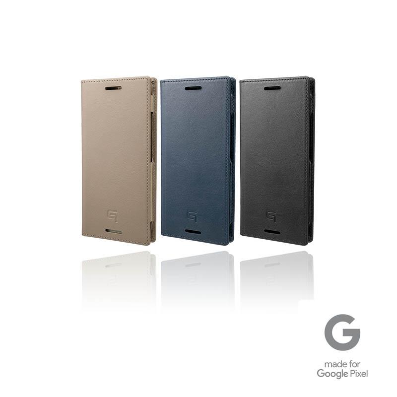 【公式】 GRAMAS グラマス Google Pixel 3 グーグルピクセル3 ケース 手帳型 手帳 本革 レザーケース Italian Genuine Leather Book Case 【 送料無料 】 【 あす楽 】高級 ビジネス ギフト プレゼント
