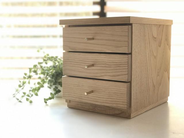 [SHOP OF THE WEEK受賞/出店10周年]栗の木オリジナルボックス(ゴールド)