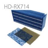送料無料 正規品スーパーSALE×店内全品キャンペーン 奉呈 ダイニチ加湿器 HD-RX714フィルターセット