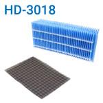 ダイニチ加湿器 HD-3018フィルターセット