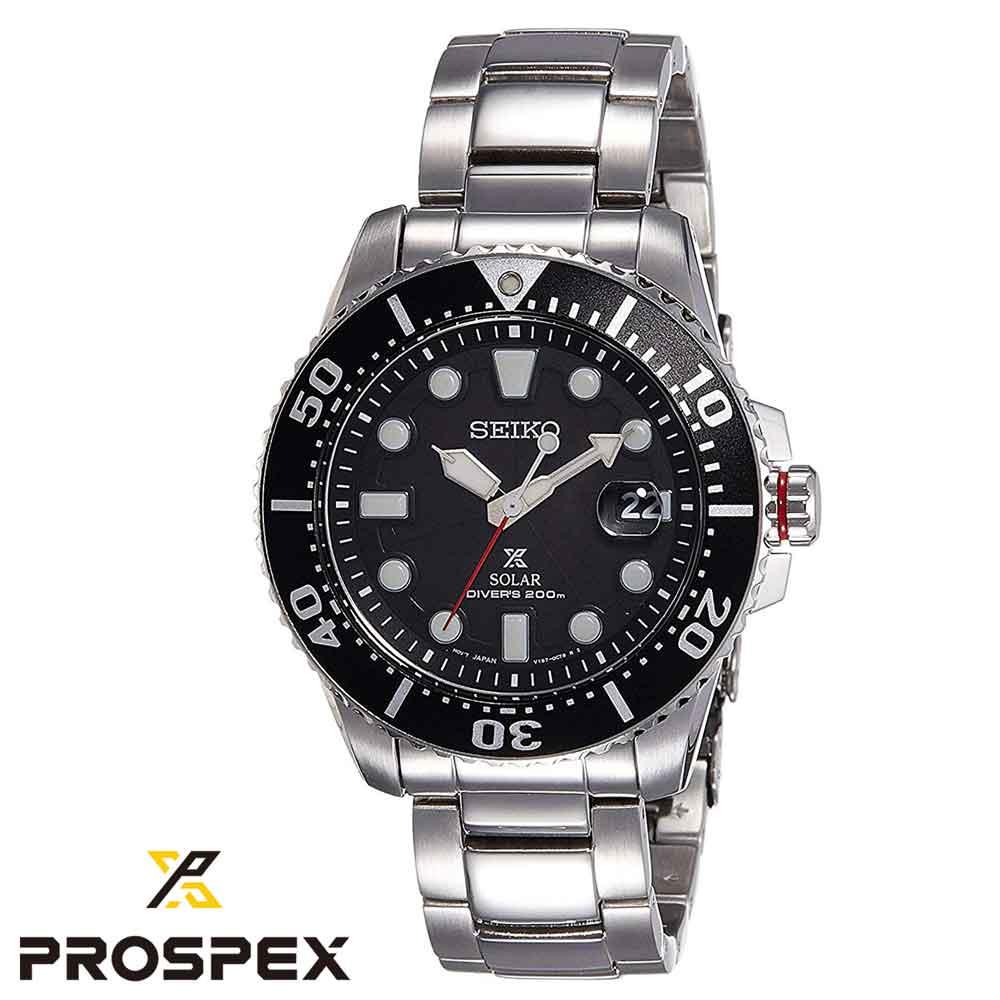 SEIKO セイコーPROSPEX ソーラー SNE437P1 ダイバーズウォッチ クオーツ メンズ腕時計 海外モデル メンズウォッチ プロスペックス 並行輸入品