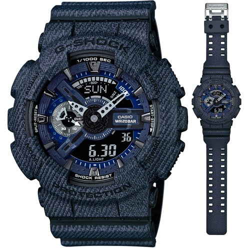 DW-5600DC-2 ジーショック ライトブルー 腕時計 G-SHOCK [CASIO] カシオ 【並行輸入品】 メンズ