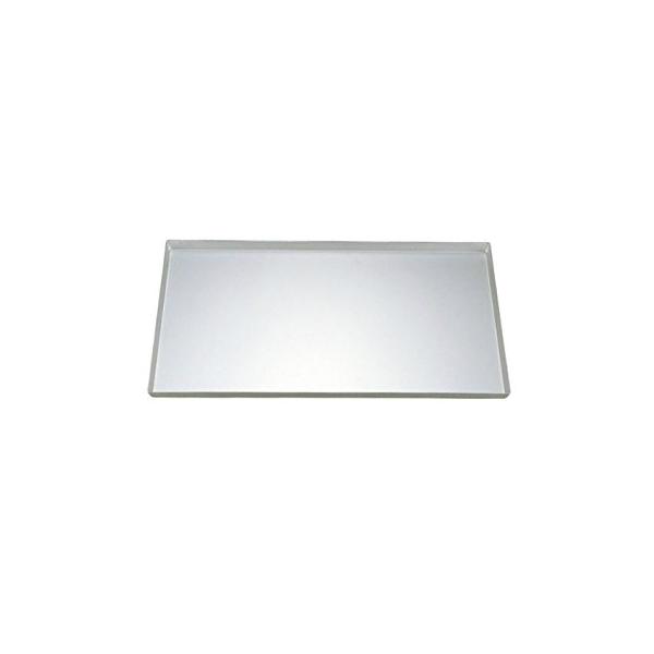 【超お買い得10枚組】アルミショックフリーザー天板フレンチサイズ8389600