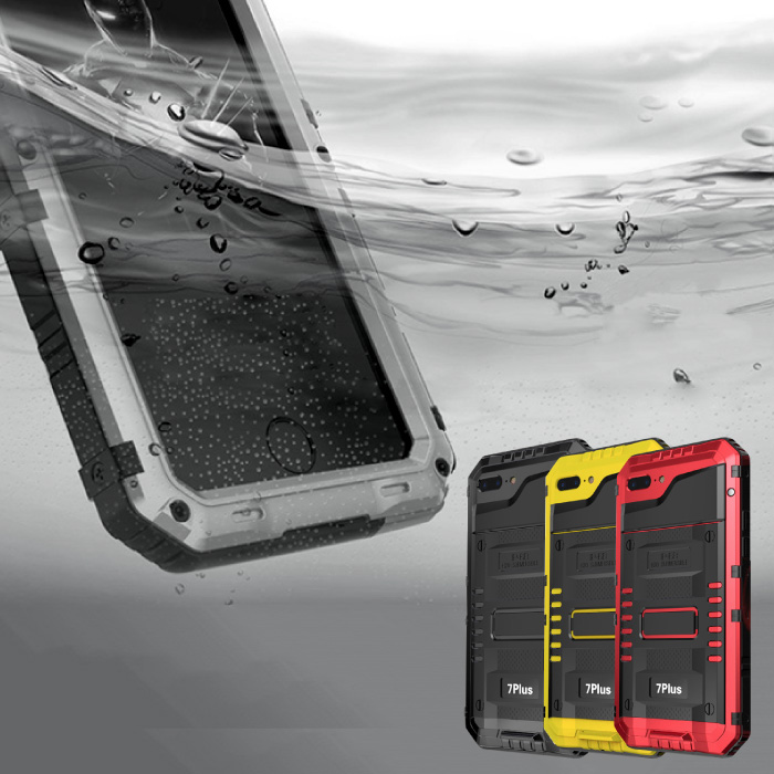 iPhoneX iPhone8 ケース 防水 防塵 耐衝撃 iPhone7 Plus 8Plus 指紋認証 工事現場 落下防止 軽量 防水カバー 防水ケース 風呂 雨 プール 海 スマホカバー iPhoneケース アイフォンカバー