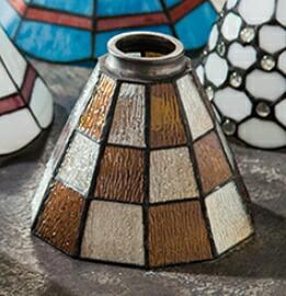 ARTWORKSTUDIO Checker shade チェッカーシェード ランプシェード シェードのみ ペンダント ライト 天井照明【送料無料】