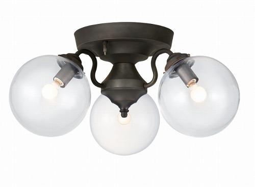ARTWORKSTUDIO アートワークスタジオ Tango3 白熱球 タンゴ3 スポット ライト 天井照明 AW-0395V-CL タンゴシーリングランプ3【送料無料】
