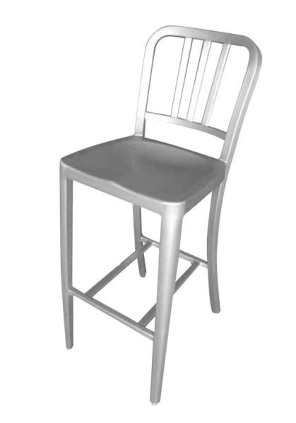 【DULTON】ダルトン アルミニウム バー スツール ALUMINUM BAR STOOL スツール 椅子 イス いす【送料無料】