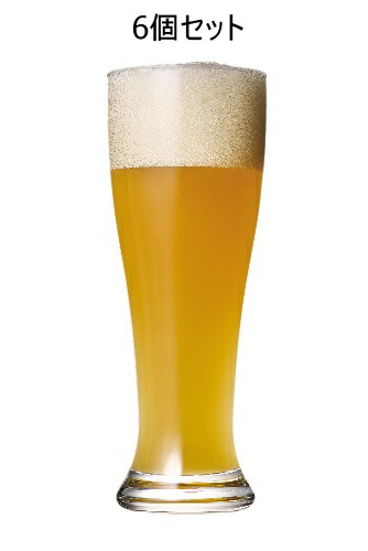 6個セット ジャイアントマルチファンクション 473ml リビーLB-006 LIBBEY ガラス ビアグラス グラス ビール
