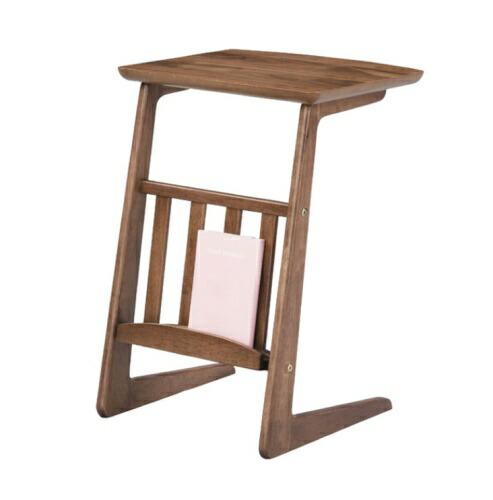 Tomte トムテ サイドテーブル おしゃれ サイドテーブル 木製 シンプル インテリア 家具【送料無料】