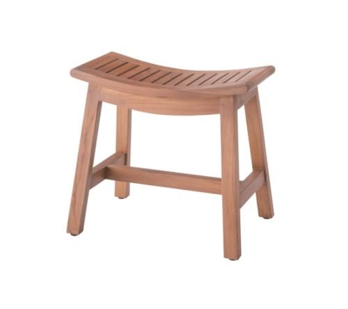 アンティーク風 スツール おしゃれ 背もたれなし 木製 スツール 椅子 イス いす【送料無料】