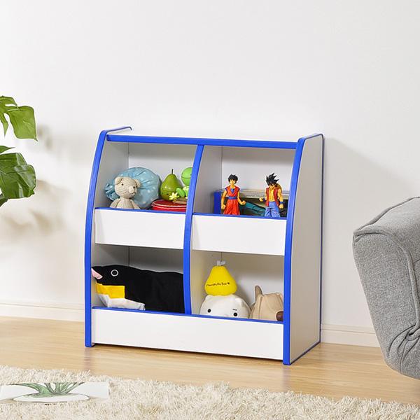 おもちゃ箱 おもちゃ 収納 ボックス 木製 箱 box 子供 子ども こども 家具 トイボックス おもちゃ収納 ラック 子供部屋 整理 最安値に挑戦 北欧 おしゃれ かわいい 【OG】  Gキッチン