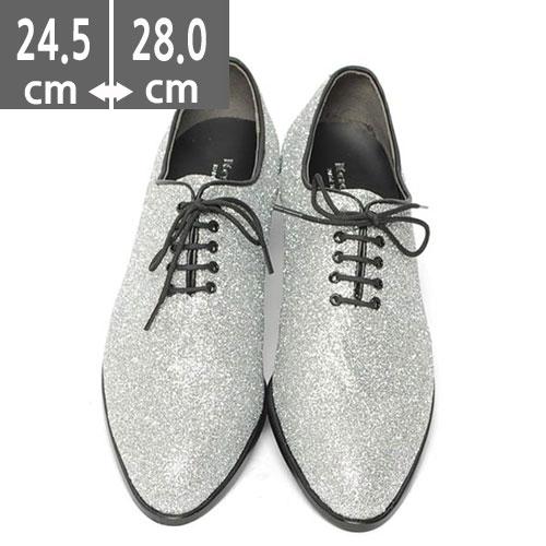 ハイヒール4.0cm Men's 靴 軽い 人気のメンズ ハイヒール4.0cm カジュアルシューズ メンズ ラメ