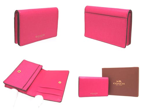 Leather business card holder coach best business cards leather business card holder coach best 2018 colourmoves