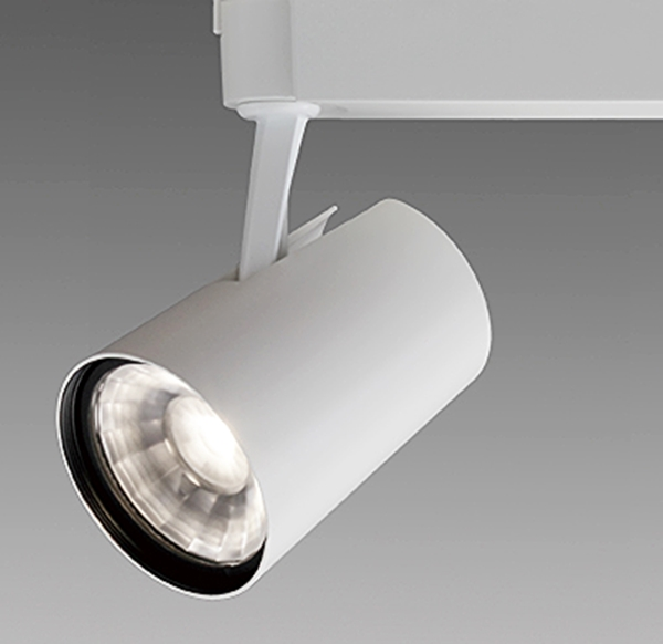 三菱電機 LED照明器具 EL-SL40004L/W 1HTN ミライエ LEDスポットライト 一般用途 段調光機能付