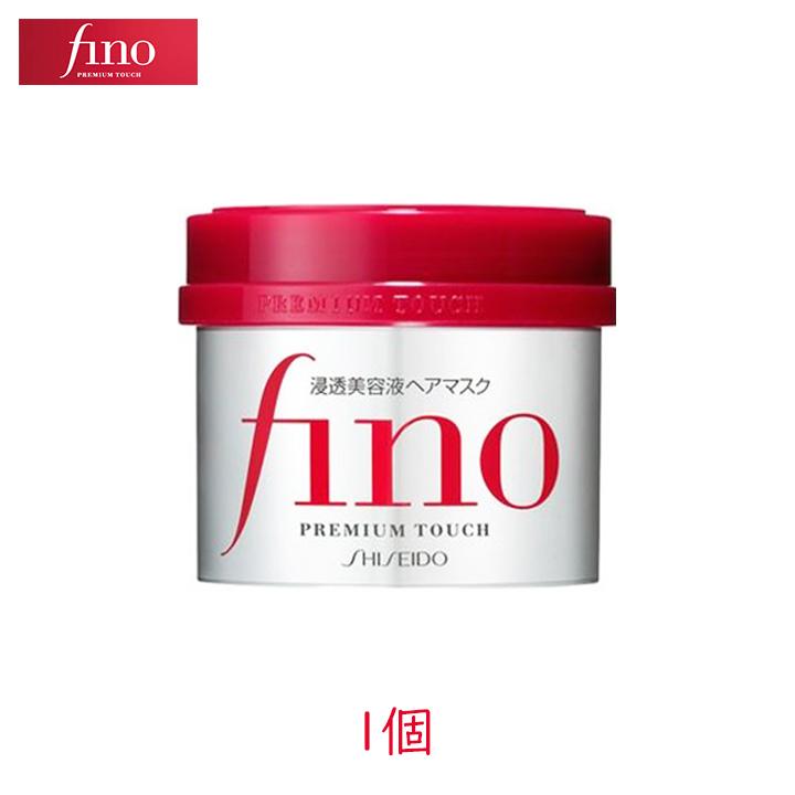 髪に浸透美容液で 売れ筋 割引 なめらかな髪に 資生堂 フィーノ プレミアムタッチ ヘアマスク 230g しなやか グレースフローラルの香り 区分A 1個 ダメージヘア トリートメント うるおい